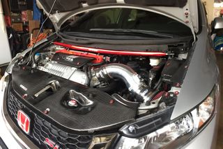 homepage tile photo for A Healthy Dose of CF from Password JDM for the engine bay this...