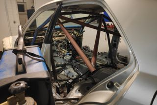 homepage tile photo for Roll cage