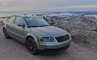 vehicle owner user photo Trey B's