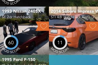 homepage tile photo for All the cars i have on my profile are ones I want to buy in the...