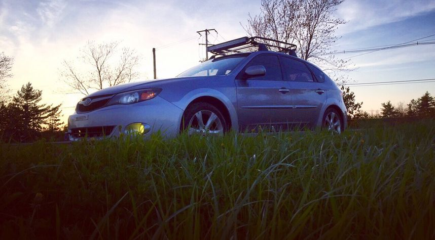 Main photo of Thomas Archambault's 2010 Subaru Impreza