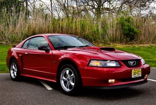 homepage tile photo for New here thanks to David. Here is my 02 GT!