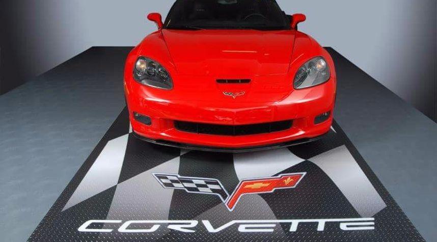 Main photo of Richard Richarte's 2012 Chevrolet Corvette