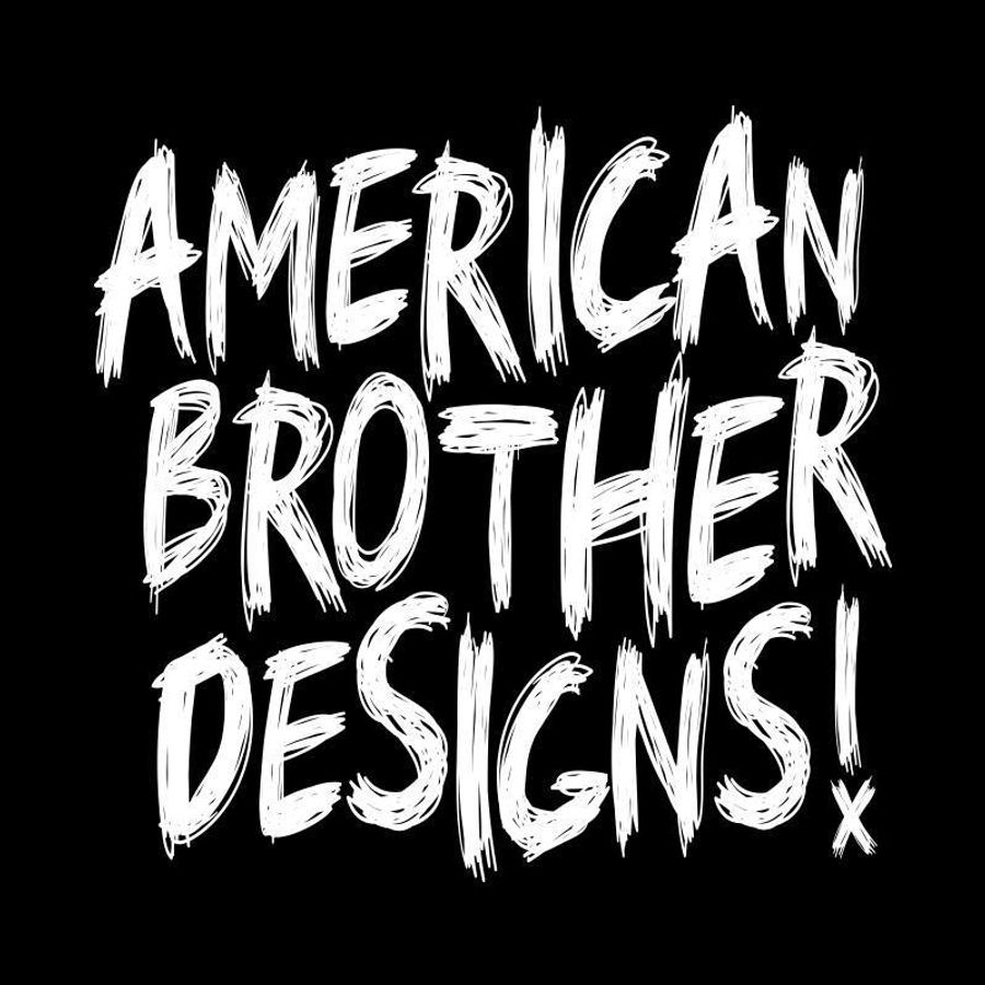 Image result for american brother designs logo